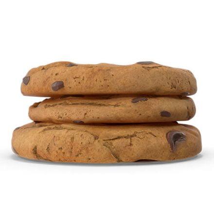 Cannabis Cookies
