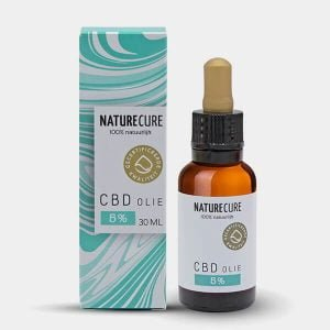 Nature Cure - 5% CBD Oil (30ml)