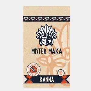 Mister Maka - Kanna - 1g