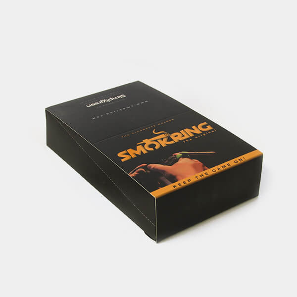 Smokring - Silicone cigarette joint holder (32pcs/display)
