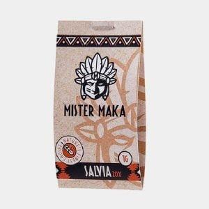 Mister Maka - Salvia - 1g - 20x