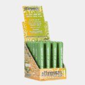 Saverette - Kingsize GreenGo joint holders 110mm (24pcs/display)