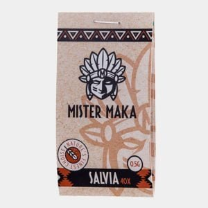Mister Maka - Salvia - 0.5g - 40x