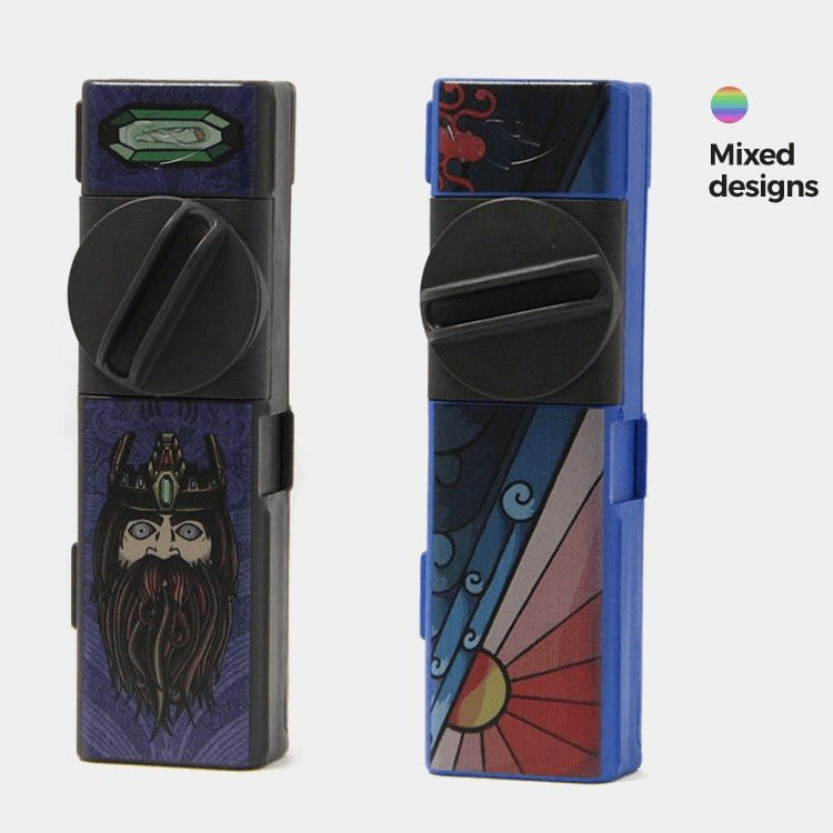 Combie™ All-In-One pocket grinder - The king (10pcs/display)