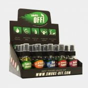 Smoke Off - Strongest air refreshner (20pcs/display)