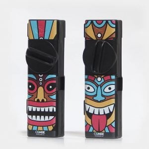 Combie™ All-In-One pocket grinder - Maori (10pcs/display)