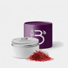 KANEH-B - B-First Rhodiola 300mg CBD cream (30ml)