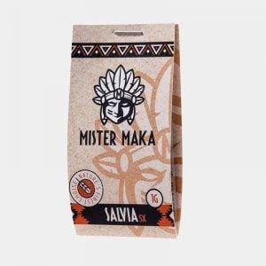 Mister Maka - Salvia - 1g - 5x