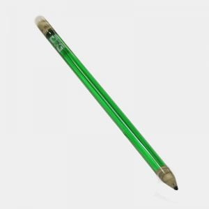Green pencil glass dabber