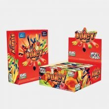 Juicy Jay Rolls 5 meters slim mix 8 flavours (24pcs/display)