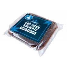 Cannabis Bakehouse CBD Brownies 5mg (40pcs/box)
