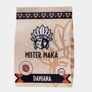 Mister Maka - Damiana 50g