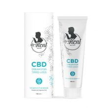 Dr. Kent Tired Legs CBD Cream 550mg (100ml)