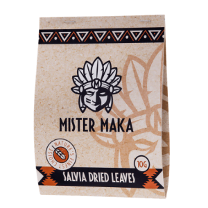 Mister Maka - Salvia leaves - 10g