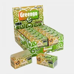 GreenGo Rolls 4 meters slim (24pcs/display)