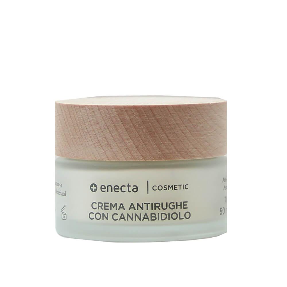 Enecta 700mg CBD Anti-Aging Cream (50ml)