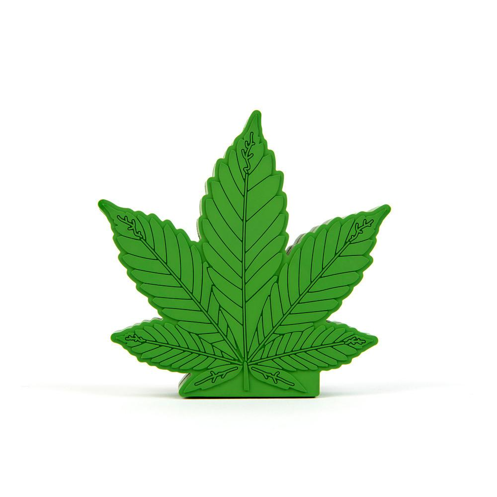 Cannabis power bank 3000mAh Android iPhone + micro USB
