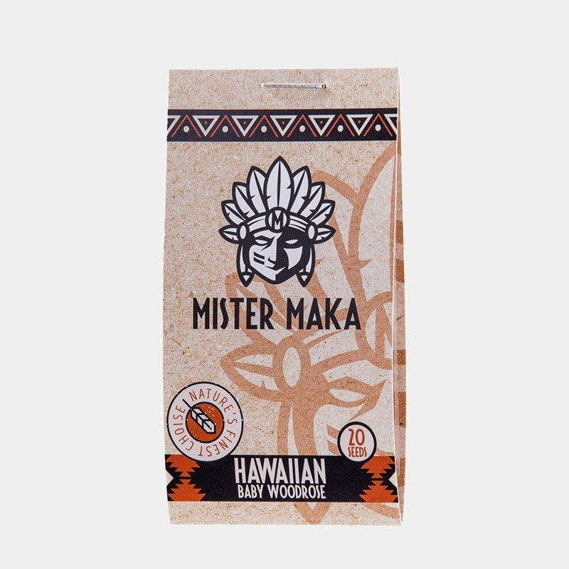 Mister Maka - Hawaiian Seeds - 20pcs