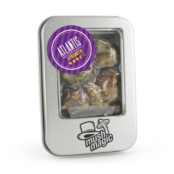 Mush Magic Atlantis Magic Truffles 15g