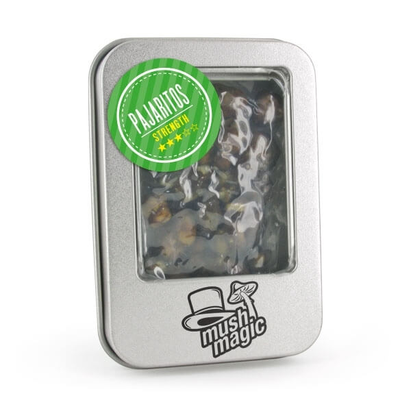 Mush Magic Pajaritos Magic Truffles 15g