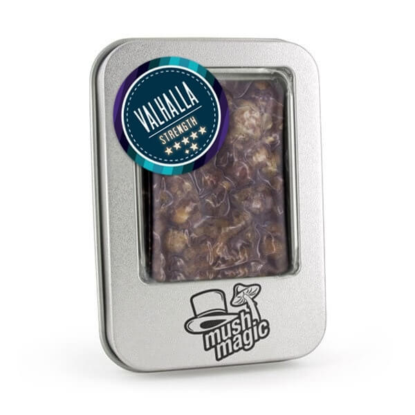 Mush Magic Valhalla Magic Truffles 15g