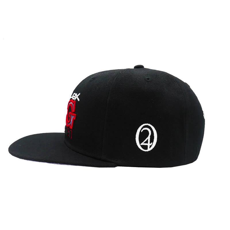 Lauren Rose - Rollex OG Kush + built-in stash 420 Hat