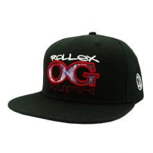 Lauren Rose - Rollex OG Kush + built-in stash 420 Hat