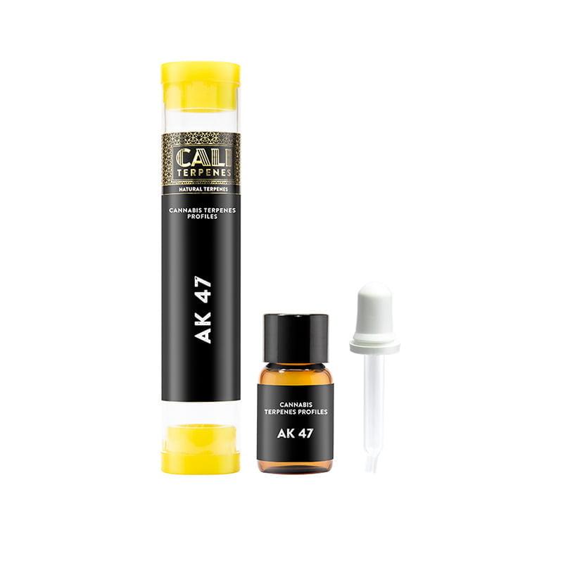 Cali Terpenes - AK47 terpenes (1ml)