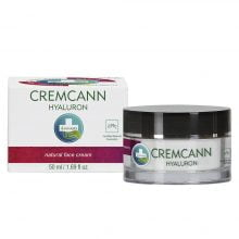 Annabis Cremcann Hyaluron Natural Hemp Face Cream 50ml