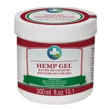 Annabis Hanfbalsam Hemp Gel Massage Balsam 300ml