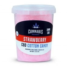 CBD Sweets & Candies