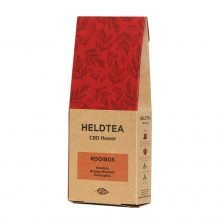 Heldtea - Rooibos CBD tea (25g)