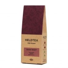 Heldtea - Good night CBD tea (25g)