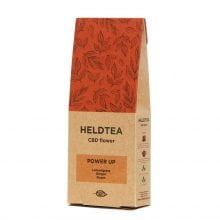 Heldtea - Power up CBD tea (25g)