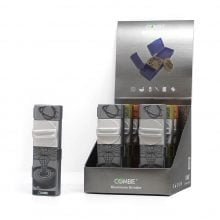 Combie™ All-In-One pocket grinder aluminium -Trippy scenarios (6pcs/display)