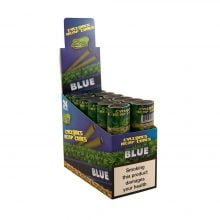 Cyclones Hemp Cones Blue (24pcs/display)