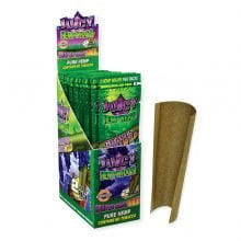 Juicy Jay's Hemp Wraps Blunt Purple (25pcs/display)
