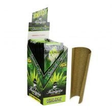 Kingpin Hemp Wraps Blunt Spanish Fly (25pcs/display)