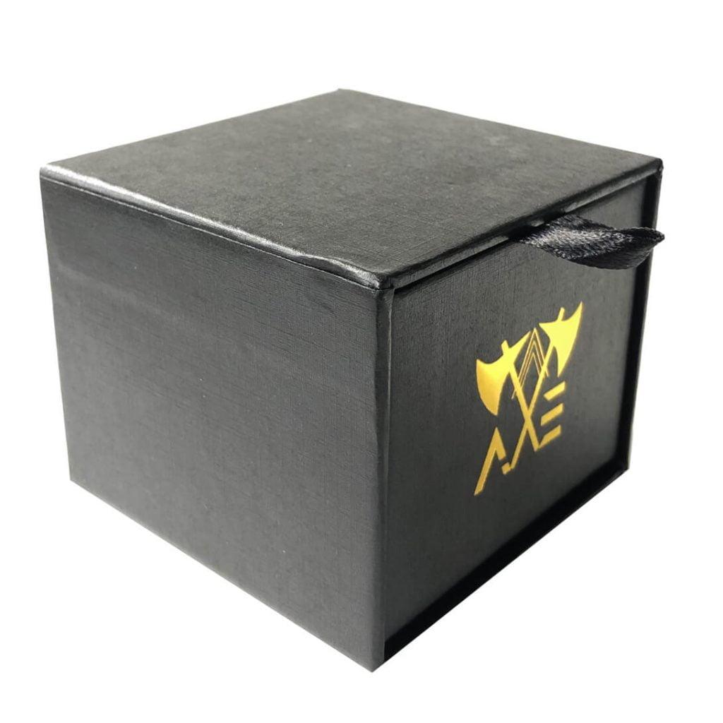 AXE Premium Fully CNC Aluminium Grinder Limited Edition + Luxury Giftbox Rasta(10pcs/display)