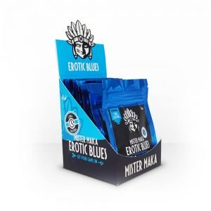 Mister Maka - Erotic blues 10packs/display