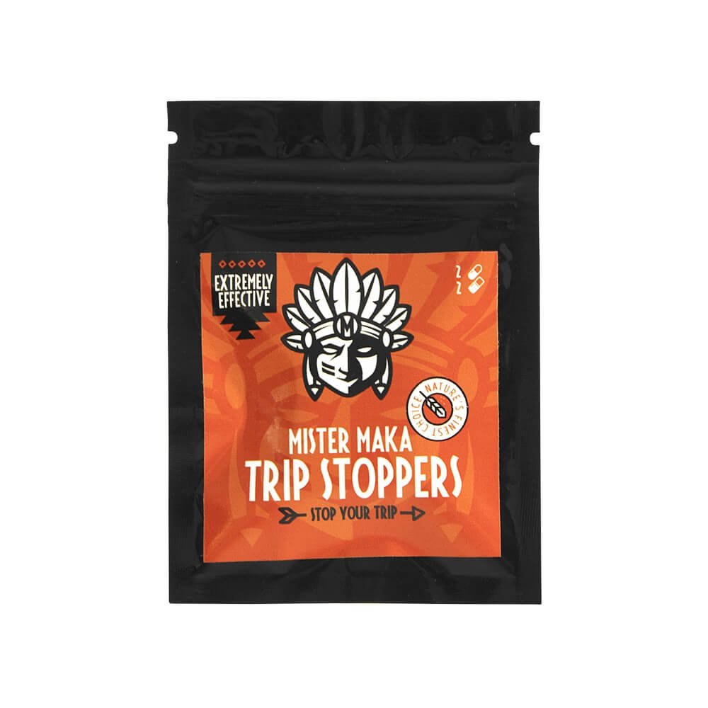 Mister Maka - Trip stoppers - 10packs/display