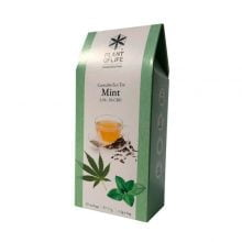 Plant of Life 2.5%-3% CBD Infusion Tea Mint