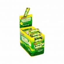 Cannabis Dextrose Lime Roll Tablets (48pcs/display)