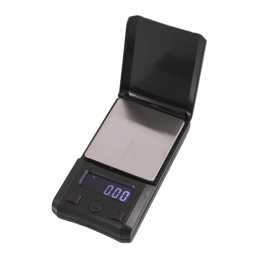 RAD ACE-100 Series 0.01g-100g Digital Scale (batteries included)