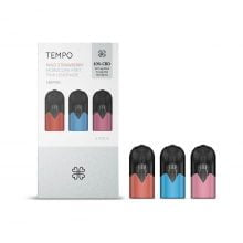 Harmony TEMPO Classics 3 Pods 3 Pods Pack (3x74mg)