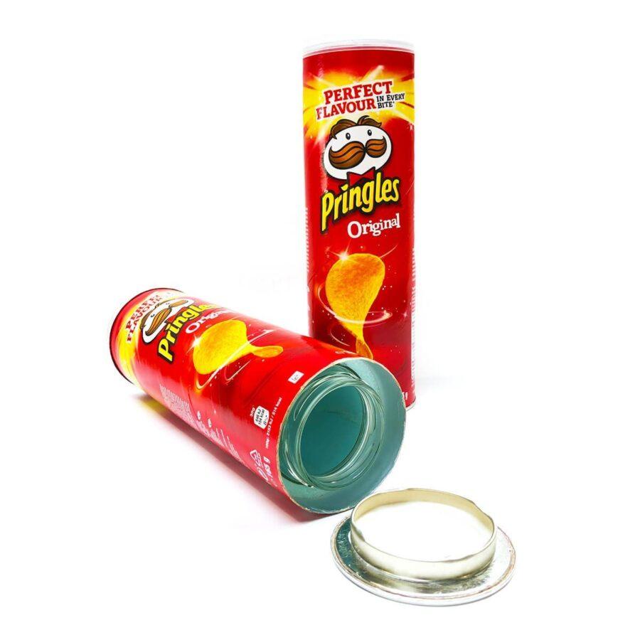 Red chips original smart stash can