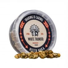Mister Maka White Thunder Magic Truffles 30g