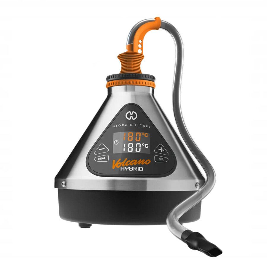 Volcano Hybrid Herb Vaporizer