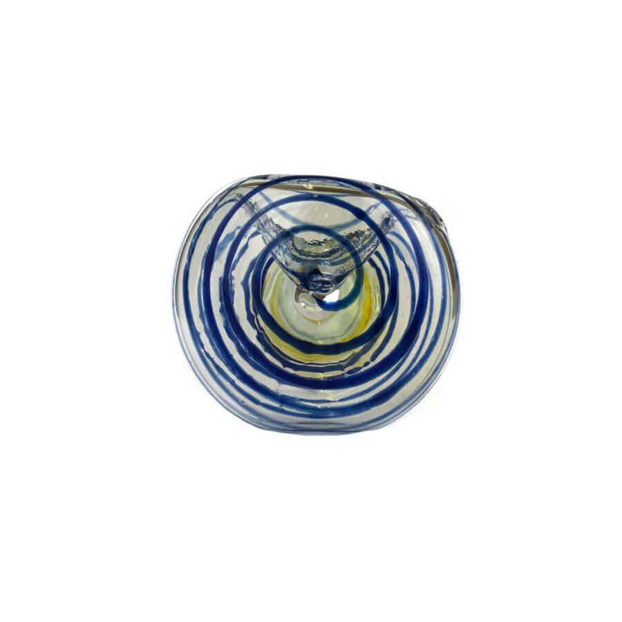 Ocean Needle Glass Pipe