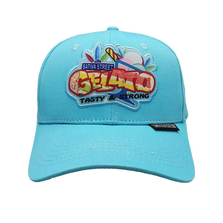 Lauren Rose - Gelato + built-in stash 420 Hat